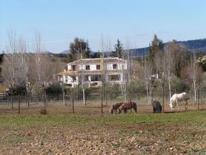 Hacienda La Cerquilla