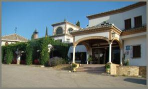 Hotel Restaurante Escua